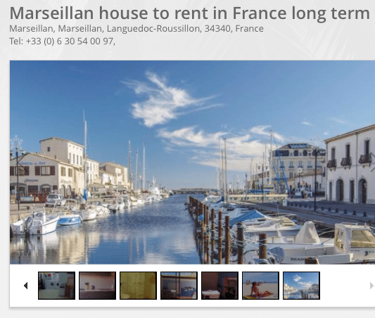 How to Find a Rental in Languedoc, France