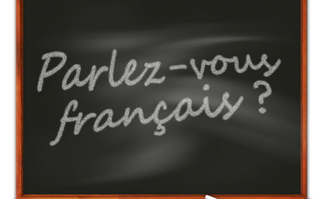Five Tips on Learning French at Any Age