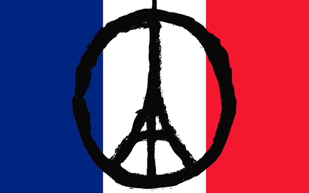 Paris attacks seen from the Languedoc