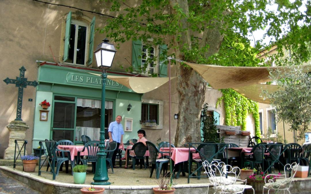 My Expat Life: Opening a Restaurant in France