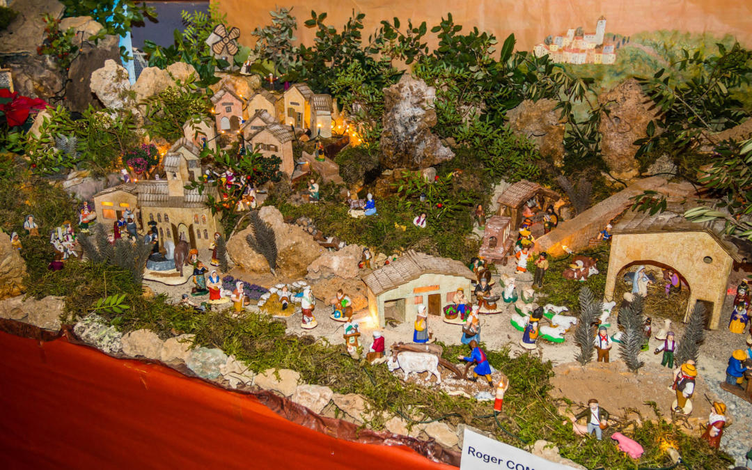 Christmas with the Santons – A Southern France Tradition
