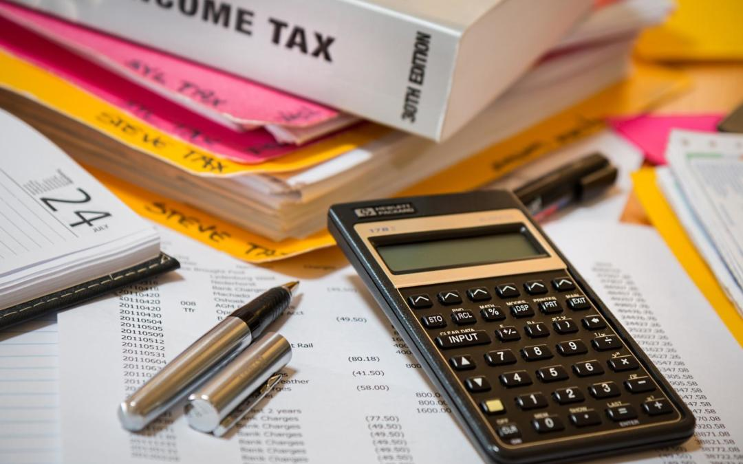 Update: The importance of paying tax in France