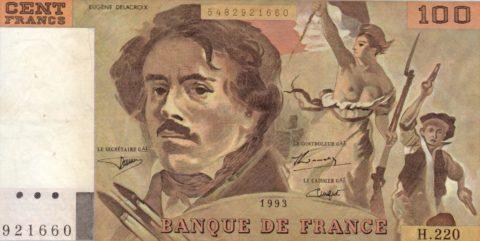 Franc Bill