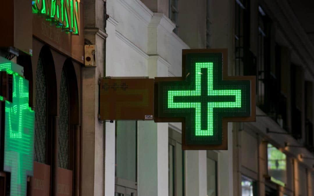 Healthcare around the corner in France