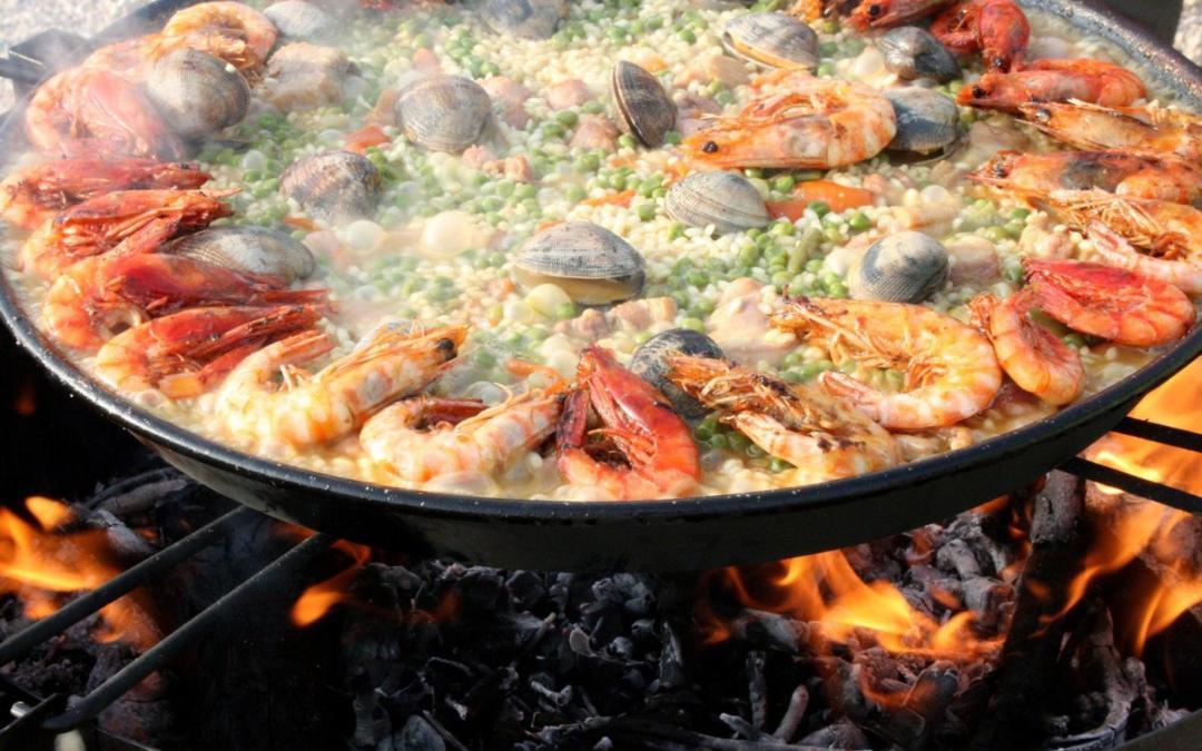 Mediterranean Flavors of Languedoc