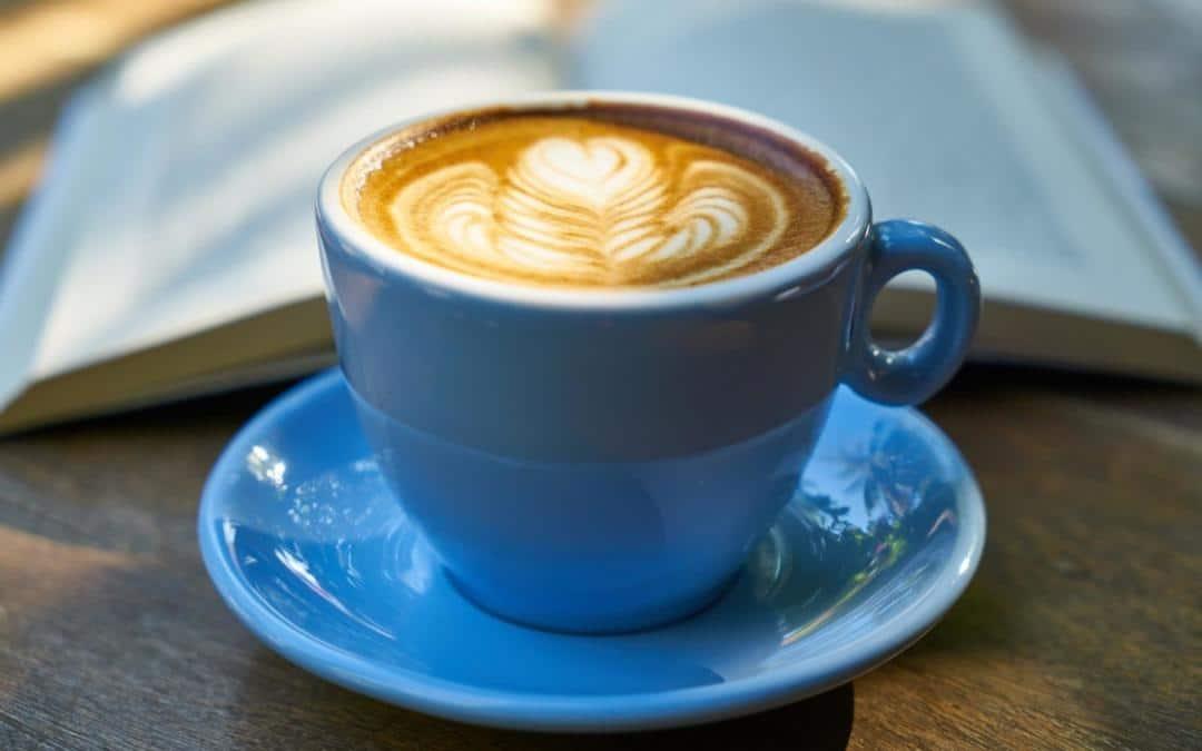 Café Culture in France
