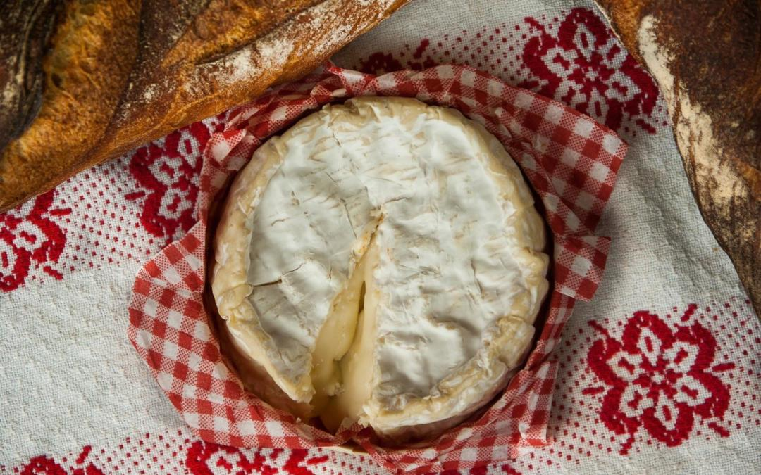 The Renestance Guide to French Cheese