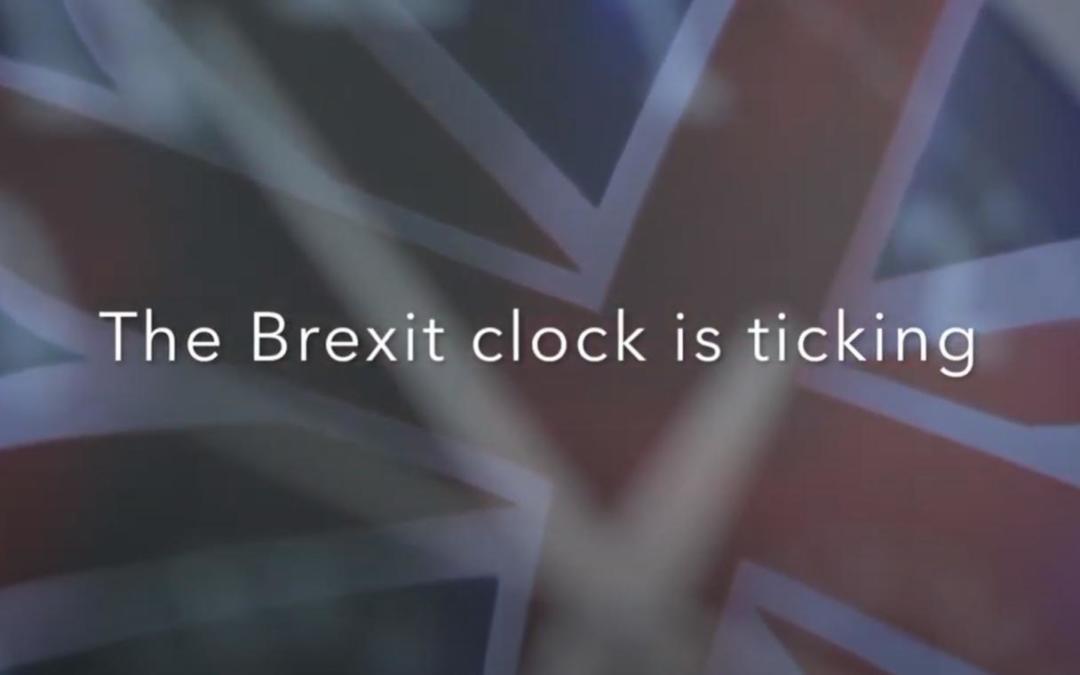 Brexit Webinars Replays