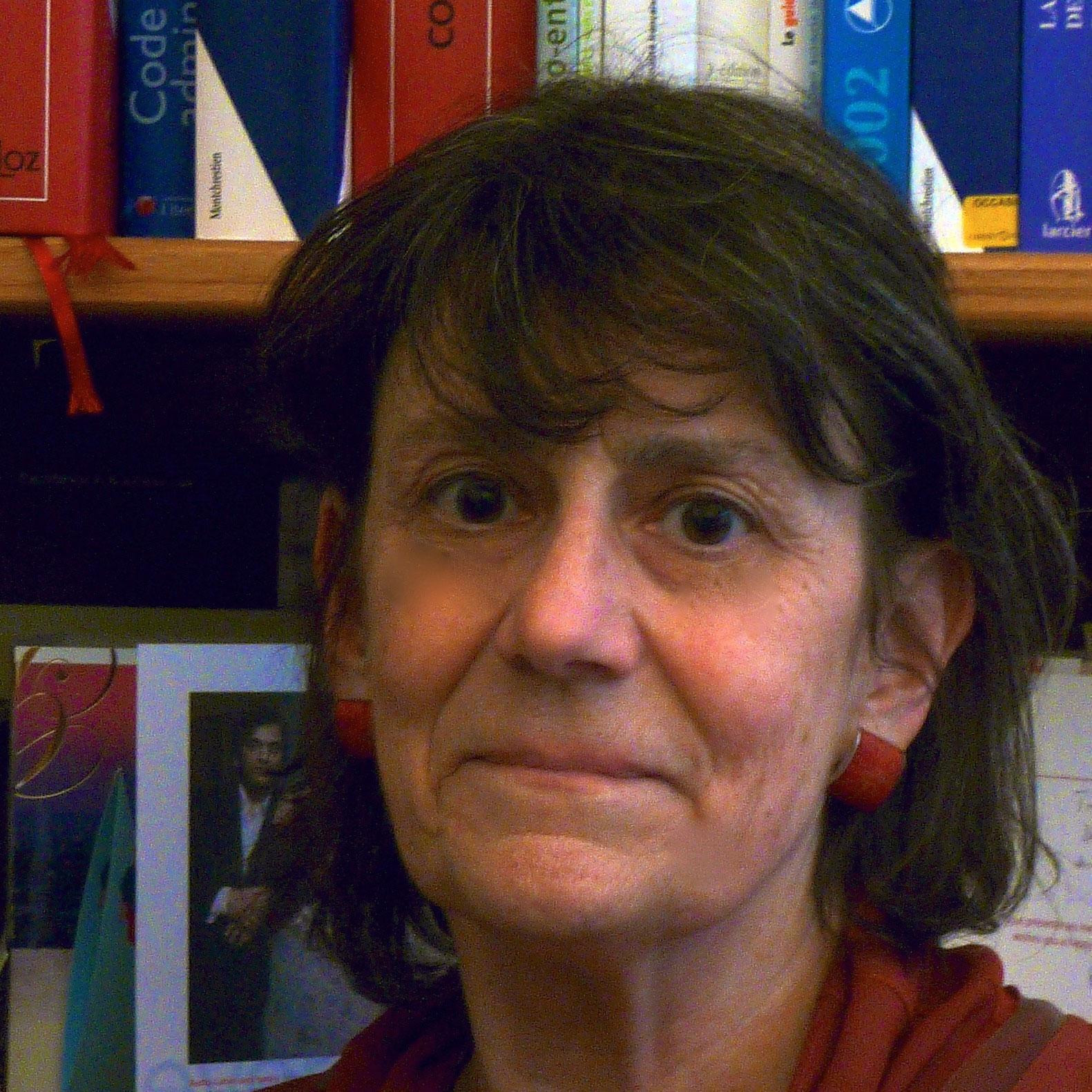 Nicole Hammond