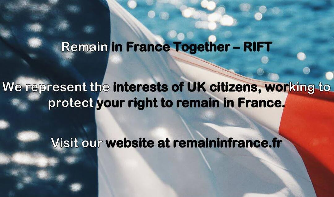 Remain in France Together