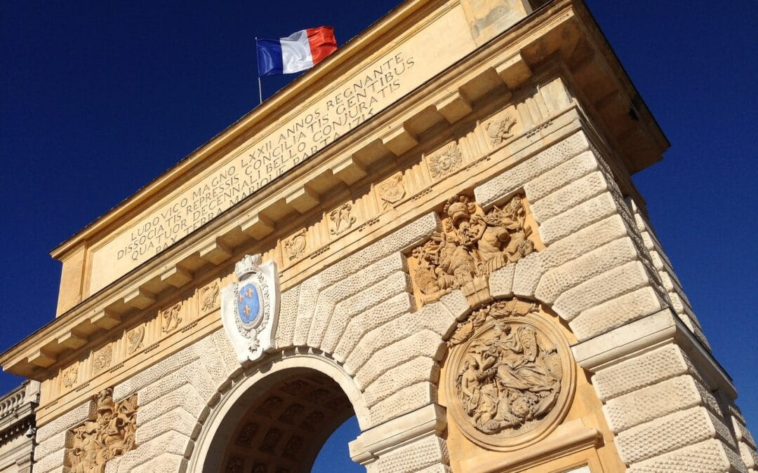 Renting property in Montpellier