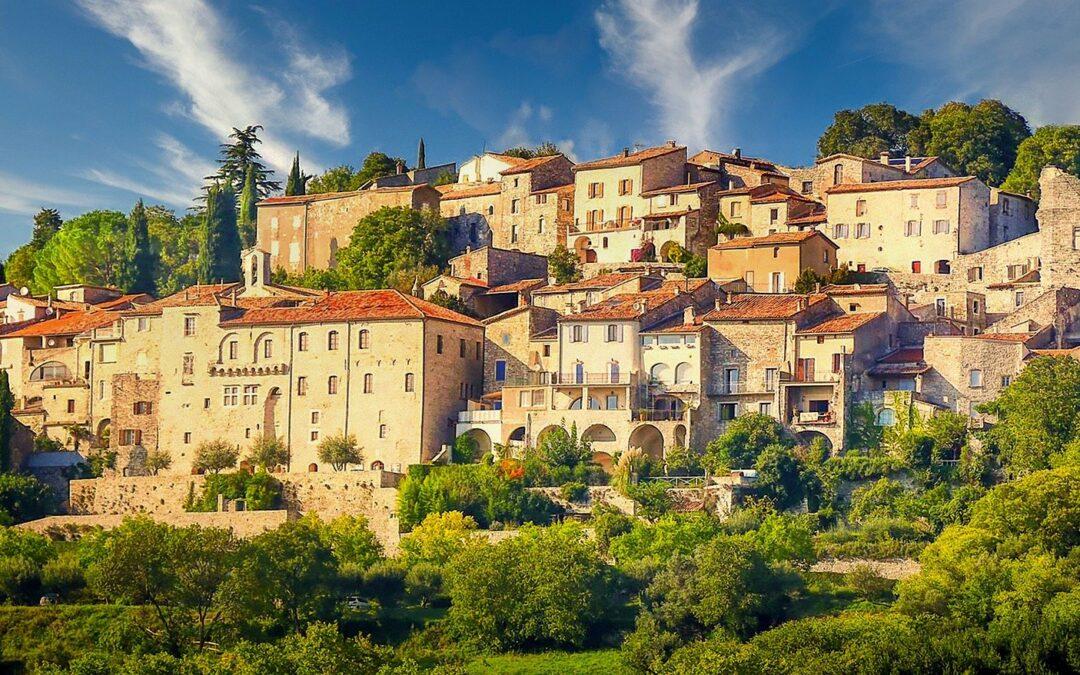Do I Need a French Property Survey